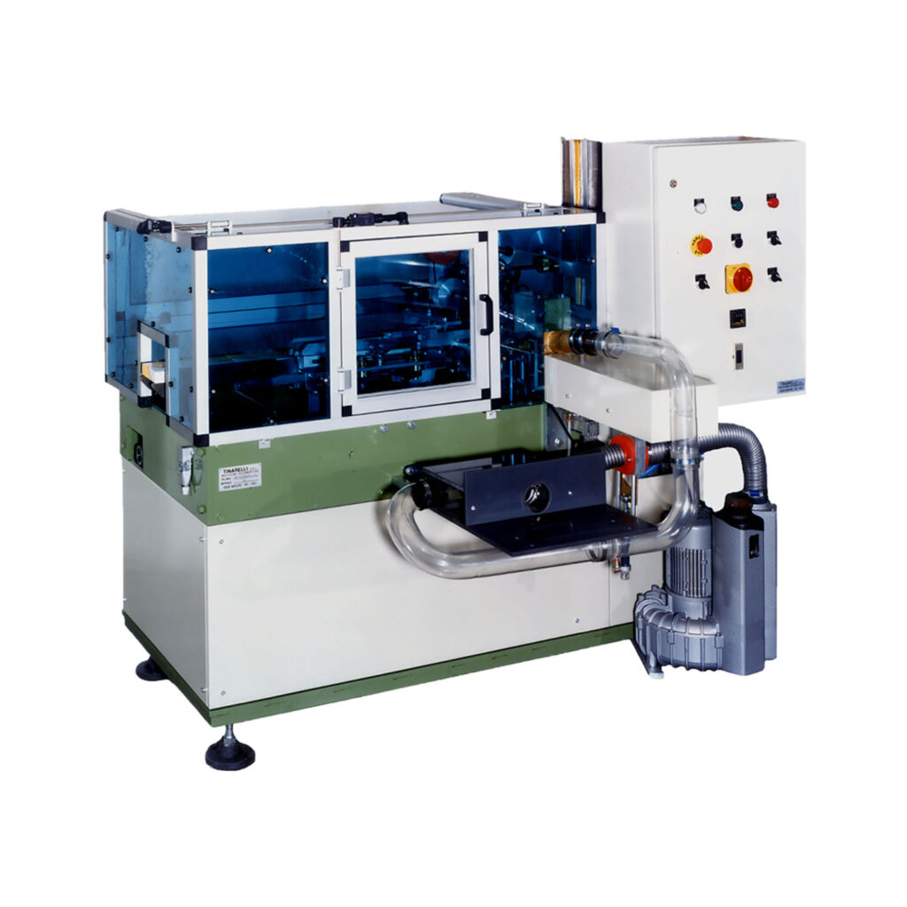 Cartoning machine for Tights and KneeHighs